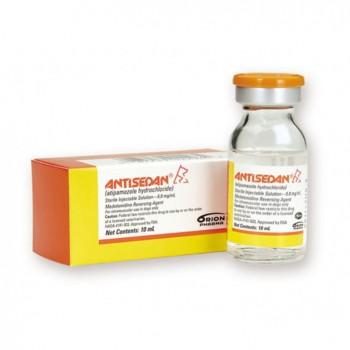 Антиседан для нейтрализации седативного и анальгетического действия Домитора 10мл