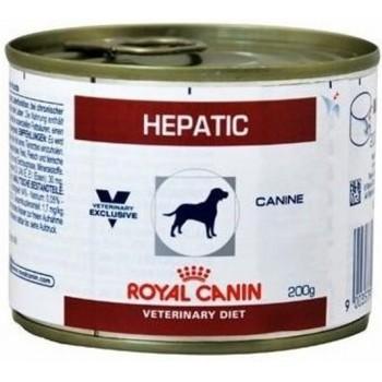 Royal Canin / Роял Канин Гепатик (канин), 200 гр
