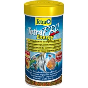 TetraPro / Тетра Energy Crisps корм-чипсы для всех видов рыб для дополнительной энергии 100 мл