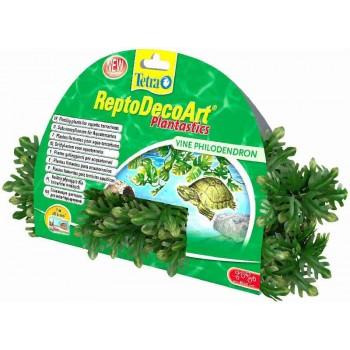Tetra / Тетра ReptoDecoArt Plant искусственное плавающее растение для террариумов Филодендрон