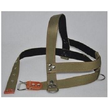 Usond Шлейка для собак ездовая №1 (доберман) брезент ША-101 531233