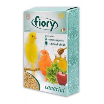 Fiory / Фиори корм для канареек Canarini 400 г