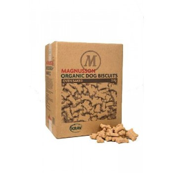 Magnusson / Магнуссон печенье Dog Biscuits 5 кг