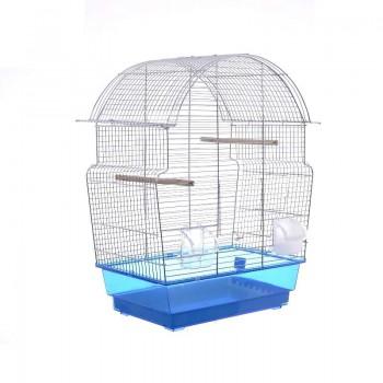 "Benelux / Бенелюкс Клетка для птиц ""Палермо"" 47 29 59 см 15531"