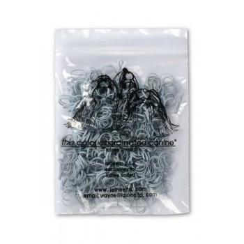 Lainee / Лайни резинки упаковочные голубые 1/8 уп.