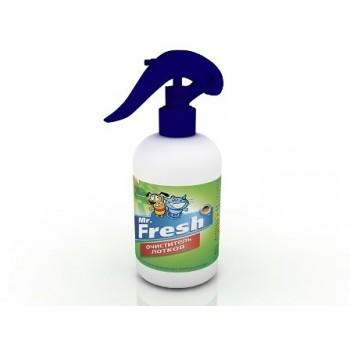 Mr.Fresh / М.Фреш Очиститель туалетных лотков 200 мл (спрей)