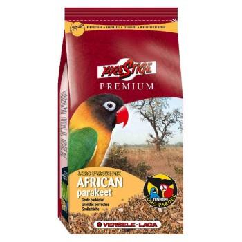 Versele-Laga корм для средних попугаев Prestige Premium African Parakeet Loro Parque Mix 20 кг