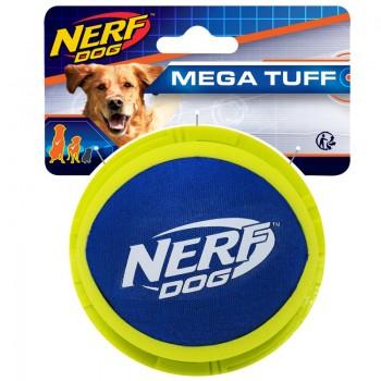 """Nerf / Нёрф Мяч из вспененной резины и нейлона, 10 см (серия """"Мегатон"""")"""