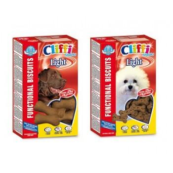 """Cliffi / Клиффи Бисквиты для мелких собак """"Контроль веса"""" PCAT226"""