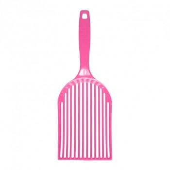 Canada Litter Эко Совок Нано люкс (NOBA Scoop), розовый