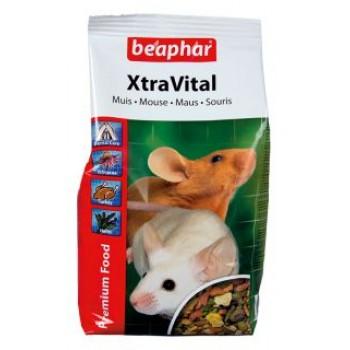 Beaphar / Беафар Корм «Xtra Vital Mouse» д/мышей, 500г