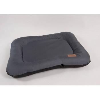 Katsu / Катсу PONTONE GRAZUNKA 70х40 см лежак для животных серый