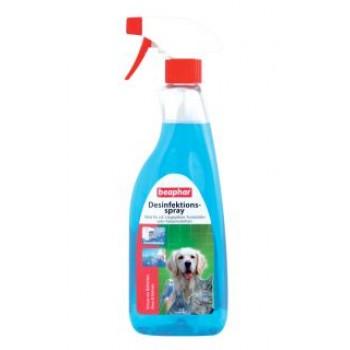 Beaphar / Беафар Спрей «Desinfections-spray» для дезинфекции среды обитания животных, 500мл