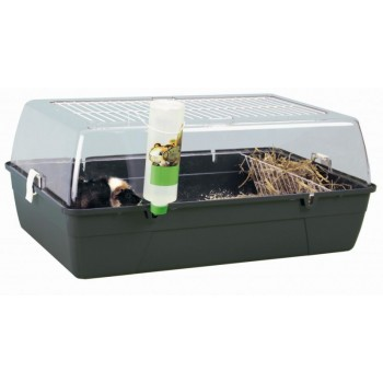Savic / Савик Клетка для грызунов RODY CAVIA 70х45х31 пластик (1х3) 165