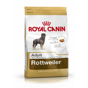 Royal Canin / Роял Канин Ротвейлер, 12 кг