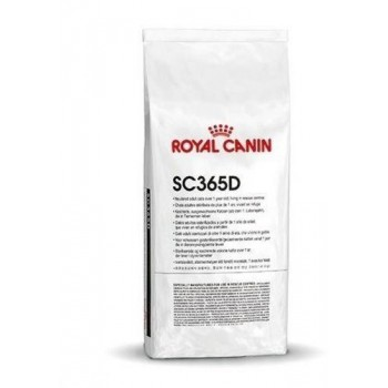 Royal Canin / Роял Канин SC365D (ШЕЛТЕР КЭТ SC365D) 15 кг