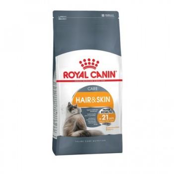 Royal Canin / Роял Канин Хэйр энд Скин 6 кг