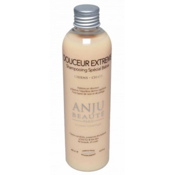 Anju Beaute Шампунь для щенков и котят: пассифлора и ваниль (Douceur Extreme Shampooing) (AN113)