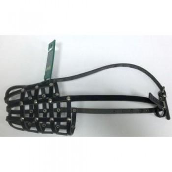 Аркон Намордник 28, размер 28, цвет черный, н28ч (31975)