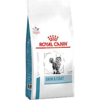 Royal Canin / Роял Канин Скин энд Коат (фелин), 400 гр