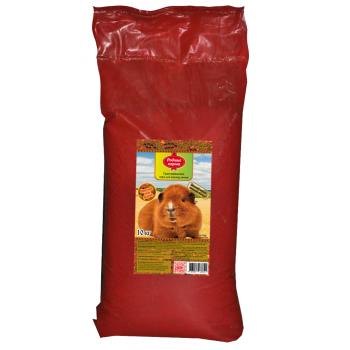 Родные корма для морских свинок комбикорм 10 кг 3741