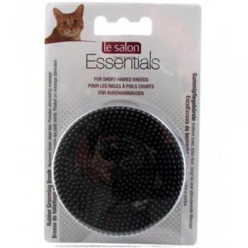 Hagen / Хаген Резиновая щетка для кошек Le Salon (круглая)