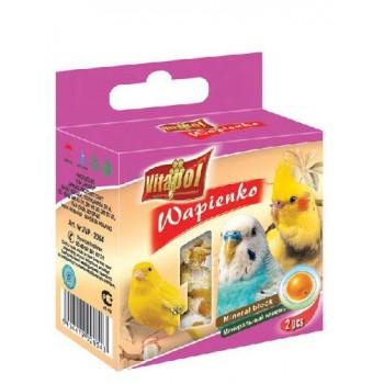 Vitapol / Витапол Vitapol Минеральный камень с апельсином для птиц