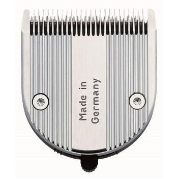 "Moser ножевой блок для машинки Wahl Bravura Lithium ""Magic Blade"" (высота 0,7-3 мм, ширина 46 мм, шаг 1,6 мм)"