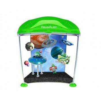 """Hagen / Хаген аквариум для детей """"Инопланетянин"""" 10л"""