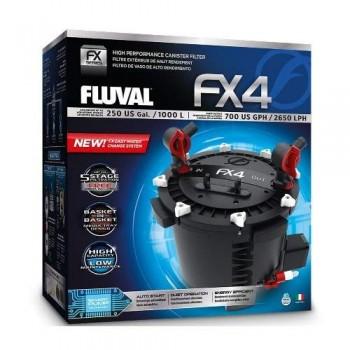 Hagen / Хаген Уплотнительное кольцо для фильтров моторного отсека Fluval FX4
