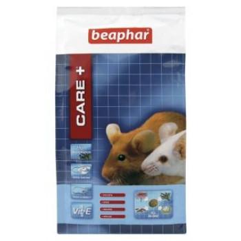 Beaphar / Беафар Корм «Care+» д/мышей, 250г