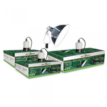 Repti-Zoo / Репти-Зоо RL05 светильник металлический для ламп 150w