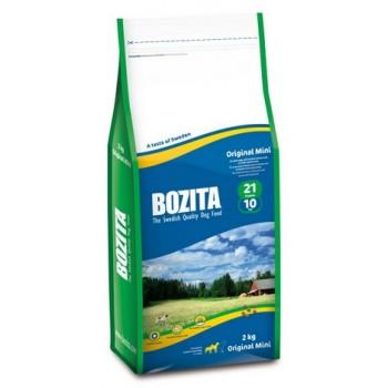 Bozita / Бозита Original Mini сух.корм д/собак Мелких пород с Нормальной активностью 2кг