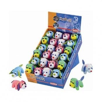 Nobby / Нобби набор Игрушек для собак СОБАЧКИ 8-11см 69054