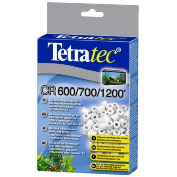 Tetra / Тетра CR керамика для внешних фильтров Tetra / Тетра EX 2500 мл