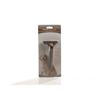 Beeztees / Бизтис 661277 Profur Фурминатор Medium со сменным ножом 8,5*16см