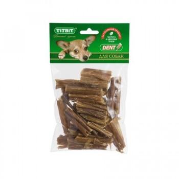 TitBit / ТитБит Кишки говяжьи для собак мини, 45 гр