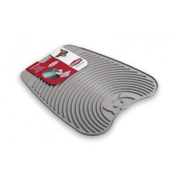Stefanplast / Стефанпласт Коврик для туалета Cleaner Little Carpet, 39*35см (97911)