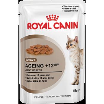 Royal Canin / Роял Канин Эйджинг+12, 85 гр