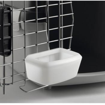 Stefanplast / Стефанпласт Поилка для переносок 16x10x5,7 (Large water basin)