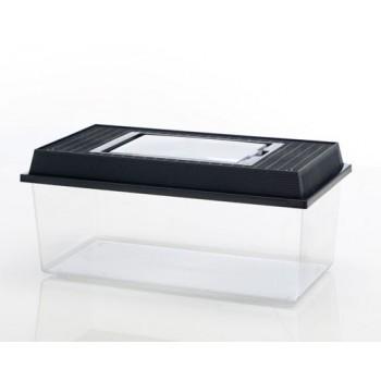 Savic / Савик Аква-террариум FAUNA BOX LOW 10л 41х23х17 (1х12) 126
