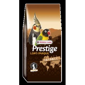 Versele-Laga корм для средних попугаев Prestige Premium Australian Parakeet Loro Parque Mix 20 кг