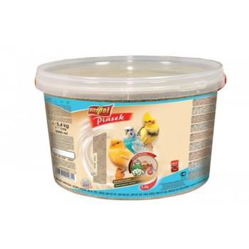 Vitapol / Витапол Песок для птиц анисовый в вёдрах 3 л