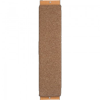 Зооник 22347 Когтеточка ковровая плоская