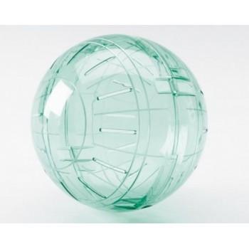 Savic / Савик Игрушка для хомяка Шар прозрачный 18 см пластик 187