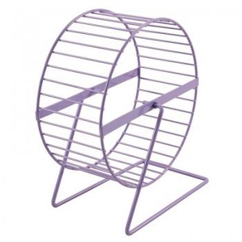 Triol / Триол Колесо беговое WL02 для мелких животных металлическое, d150мм