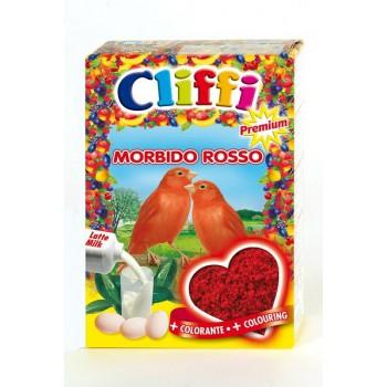 Cliffi / Клиффи Яичный корм для красных канареек PCOA223