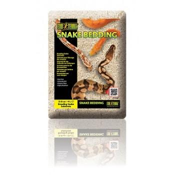 Hagen / Хаген грунт для террариума Snake Bedding 4,4 л