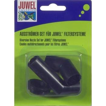 Juwel / Ювель набор запасных носиков для помп Juwel