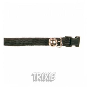 Trixie / Трикси Ошейник д/кошек одноцветный, эластичный 4154